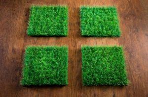 דשא-סינטטי
